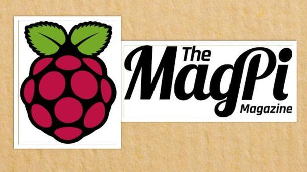 MagPi – The Raspberry Pi Magazine